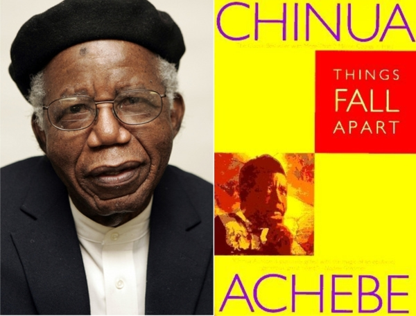 An analysis of the qualities of okonkwo in things fall apart by chinua achebe