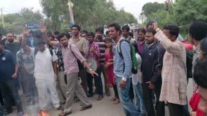 Protest Photo II