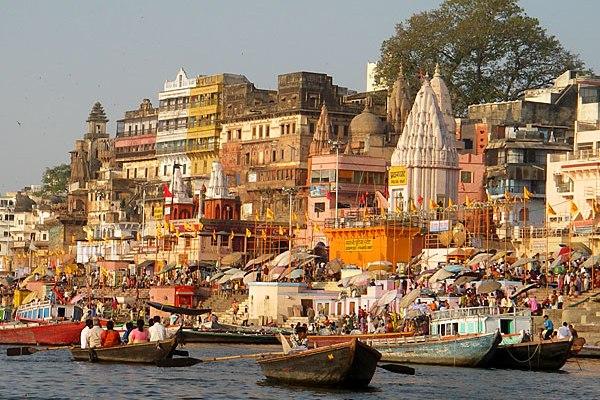 Kota Tua Bersejarah dan Paling Indah di Dunia