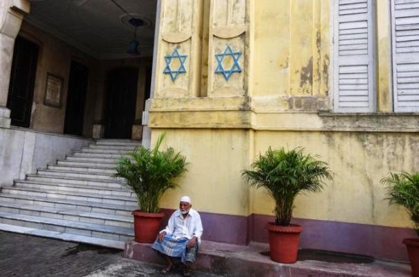 Kolkata Jew