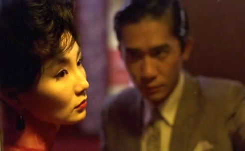 RB In the Mood for Love