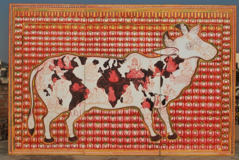 Gomata Holy Cow