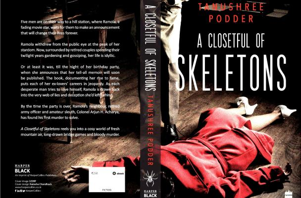 Image result for a closetful of skeletons book review