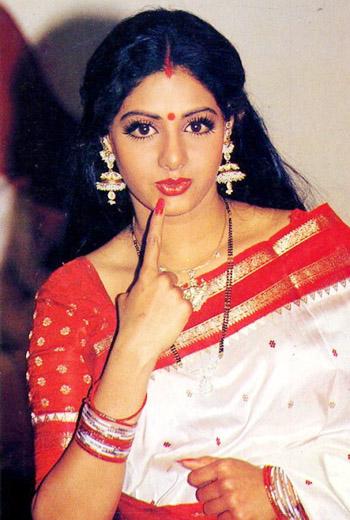 Was Sridevi A Victim Of Beauty Standards Set By Fashion