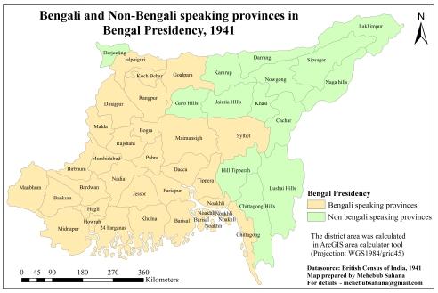 bengal Presidency
