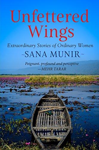 Unfettered Wings